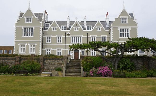 St Marys Hall Brighton